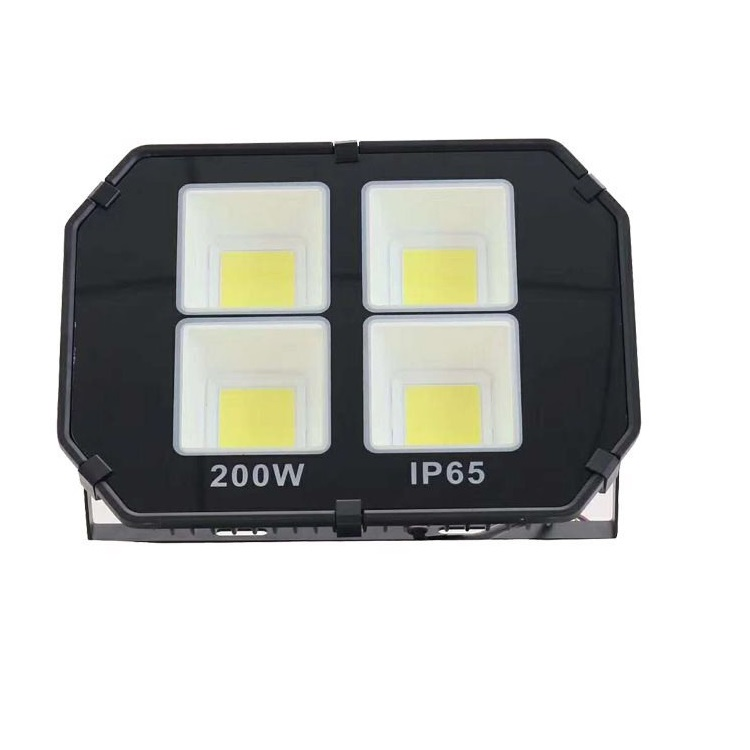 LED Floodlight 50W 100W 200W 300W 400W 500W Outdoor LED Flood Lights Emitting White/Warm White