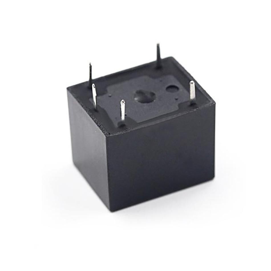 5 Pin Mini Power Relay HK3FF-DC5V 12V 24V-SHG 10A