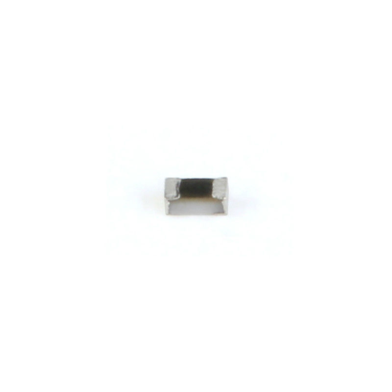 0201 SMD Thick Film Chip Resistor 1/20W ±1%