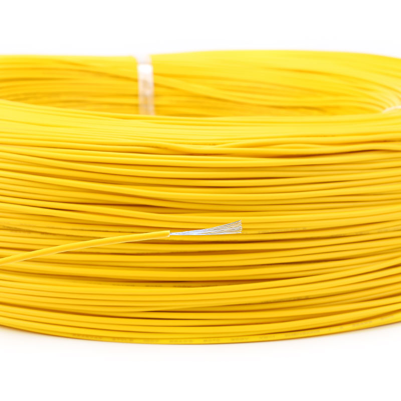 10 Meters UL 1007 Wire PVC Wire Electronic Cable UL Certification Insulated LED Cable For DIY Connect 8 Color