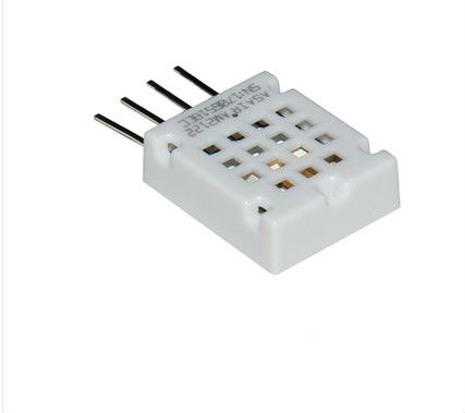 AM2122 Capacitive Digital Temperature and Humidity Sensor