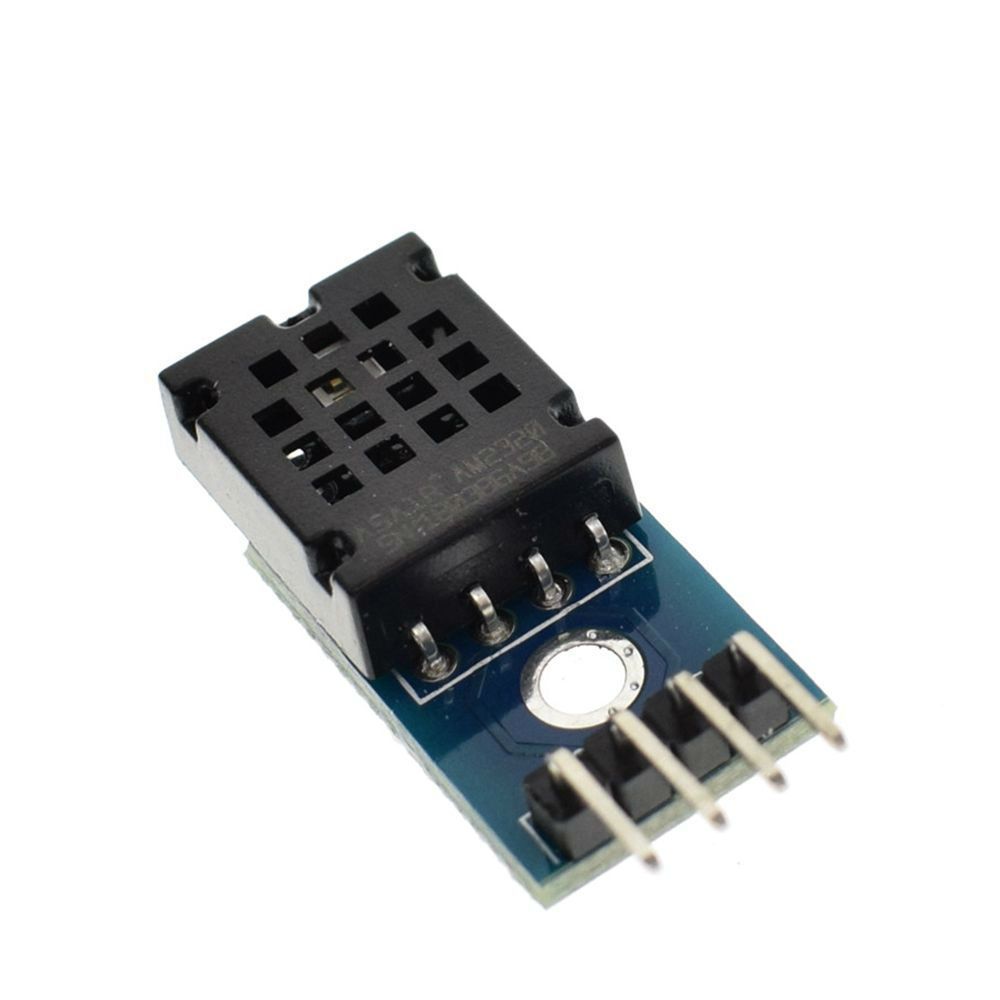AM2320 Digital Temperature Humidity Sensor Module with Cables I2C Replace AM2302