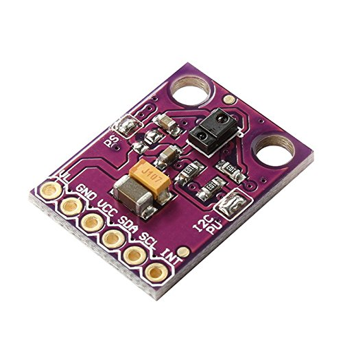 APDS-9960 Hand Gesture Recognition Moving Direction Ambient Light RGB Proximity Sensor Module
