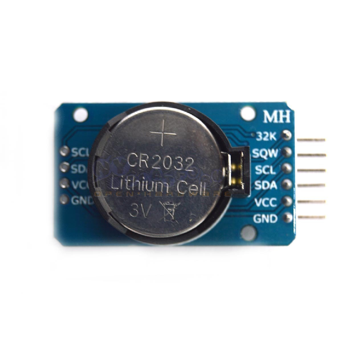 DS3231 ZS042 AT24C32 IIC Module Precision RTC Real time Clock Memory