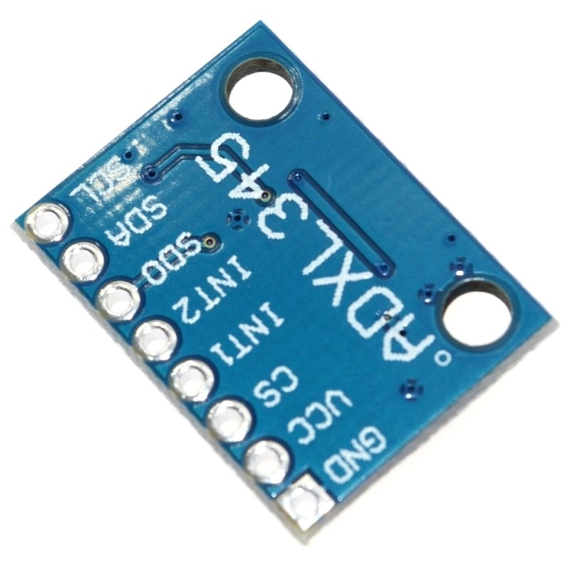 GY-291 ADXL345 3-Axis Digital Gravity Sensor Acceleration Module For Arduino