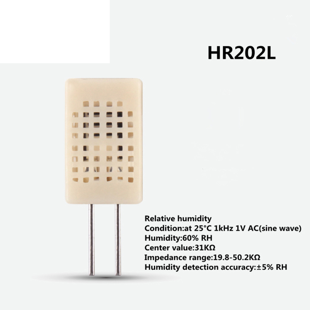 HR202L Humidity Resistance Sensor for Arduino with Case