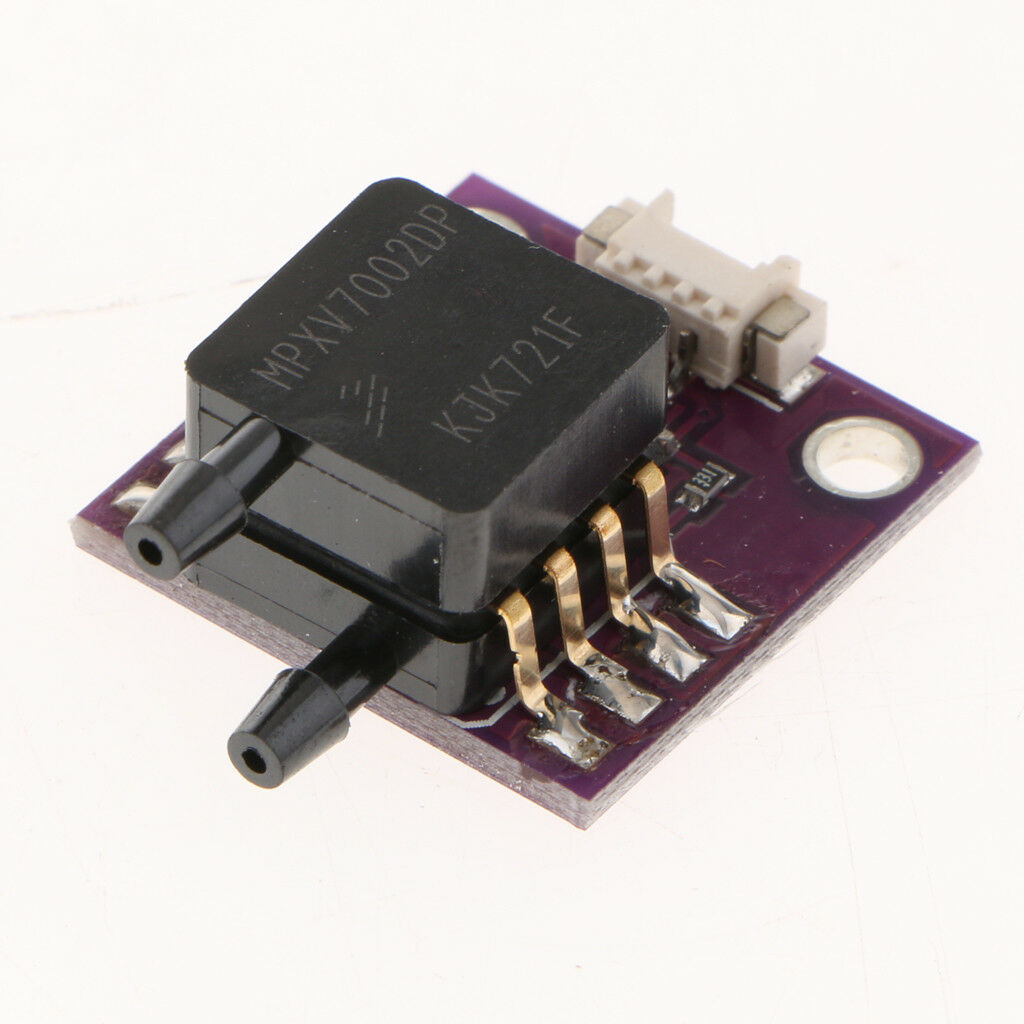 MPXV7002DP APM 2.5 Air Speed Sensor Breakout Board Transducer