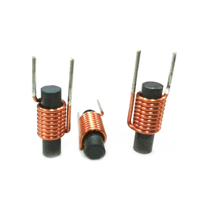 Magnetic Rod Inductance R-rod Inductor Filter Coil 5*20 mm 3.3UH 1.2Wire Diameter