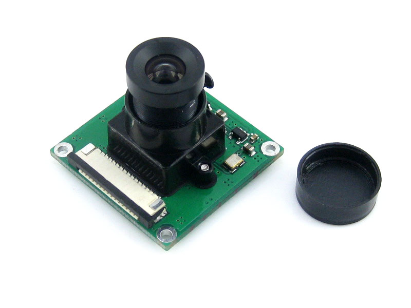 Raspberry Pi Camera Module Adjustable-focus 5 Megapixel ov5647