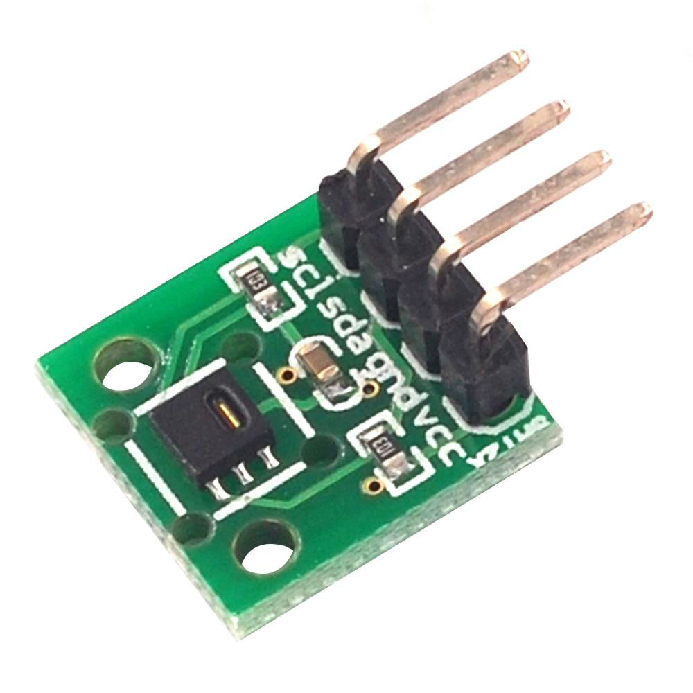 SHT20 Digital Temperature & Humidity Sensor Module I2C Communication