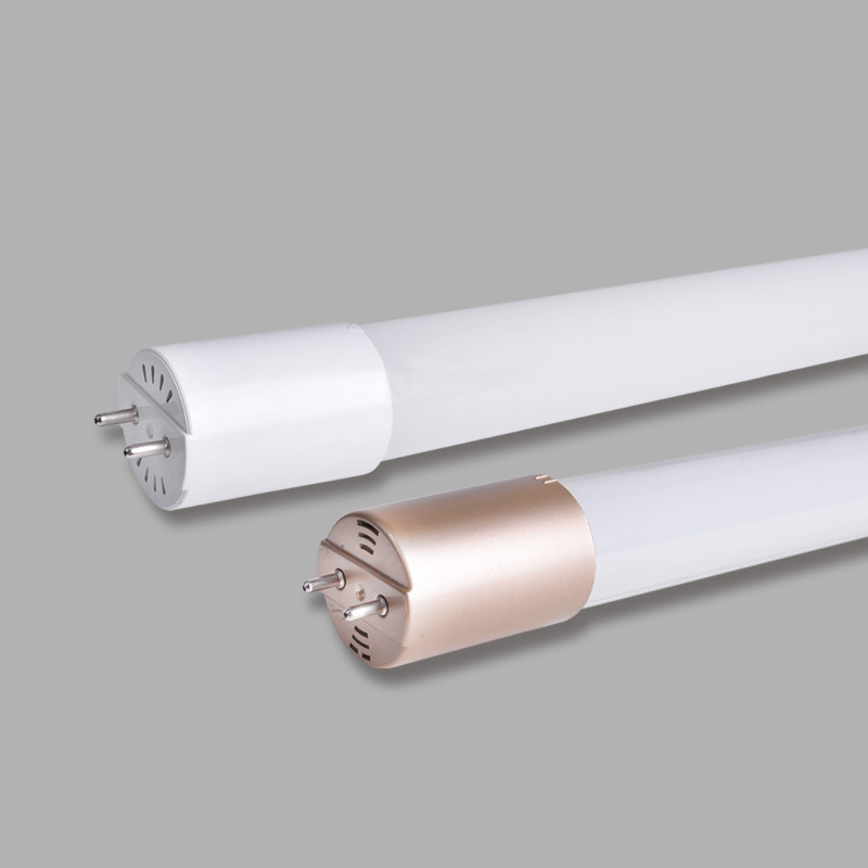 T8 LED Glass Tube Light 0.6m/0.9m/1.2m AC 160V-260V Emitting White/Warm White