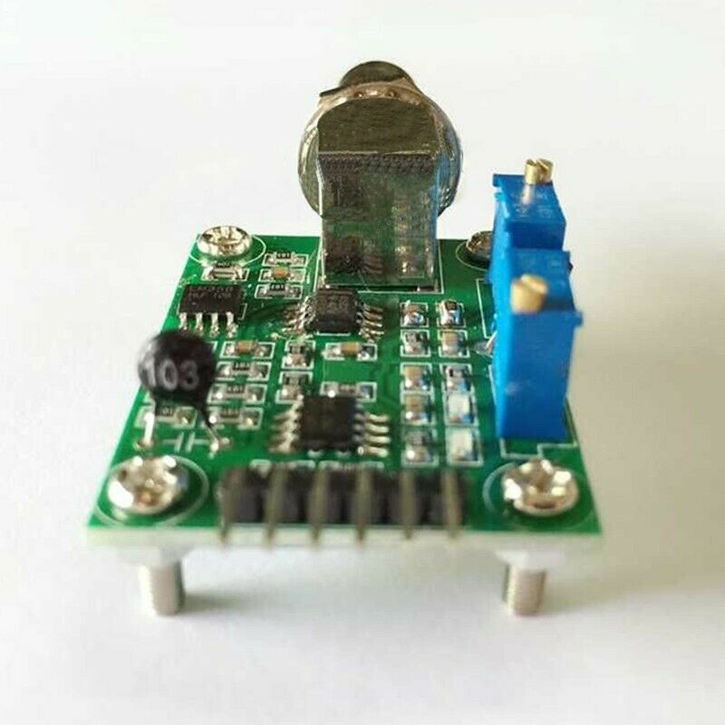 T16 PH Sensor Module Temperature Compensation Monitoring Control for Arduino
