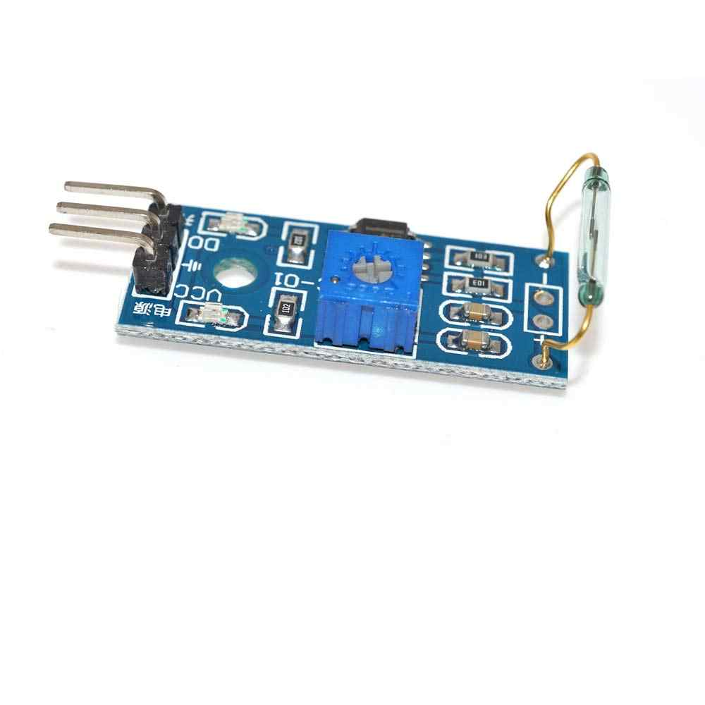 XD-78 Reed Switch Sensor Module Magnetron Module for Arduino