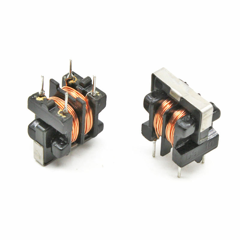 UU10.5/UF10.5 Common Mode Choke Inductor Pitch 10*13MM