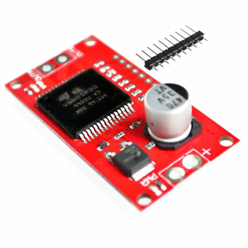 VNH2SP 30  Monster Moto Shield Module for Arduino