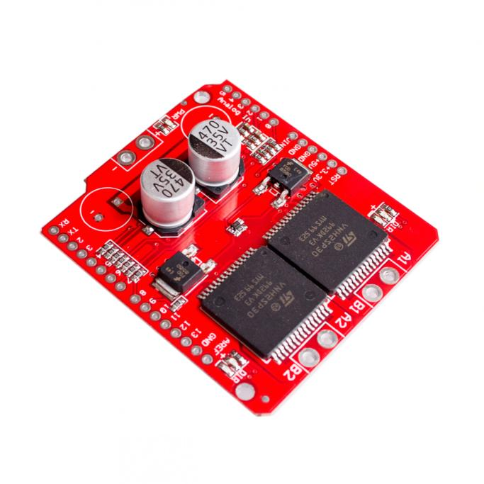 VNH2SP30 Motor Shield Driver Module High Current 30A