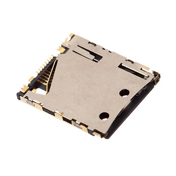 Micro SD Card Socket for Sony Xperia Z / LT36 / L36 / L36h