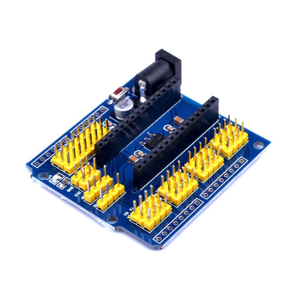 XD-212 NANO UNO Multifunction Expansion Board for Arduino