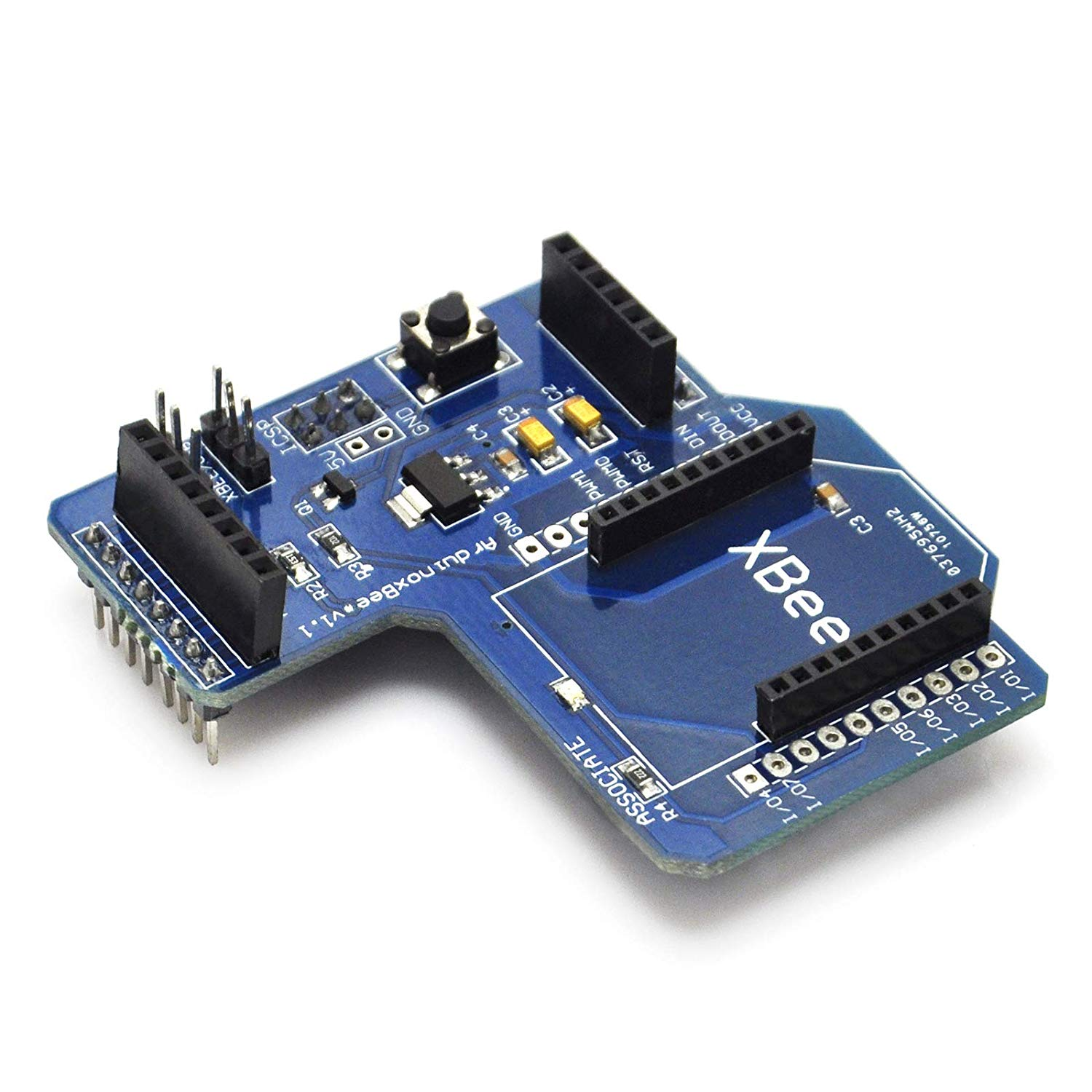 XBee ZigBee Shield RF Module Wireless Expansion Board