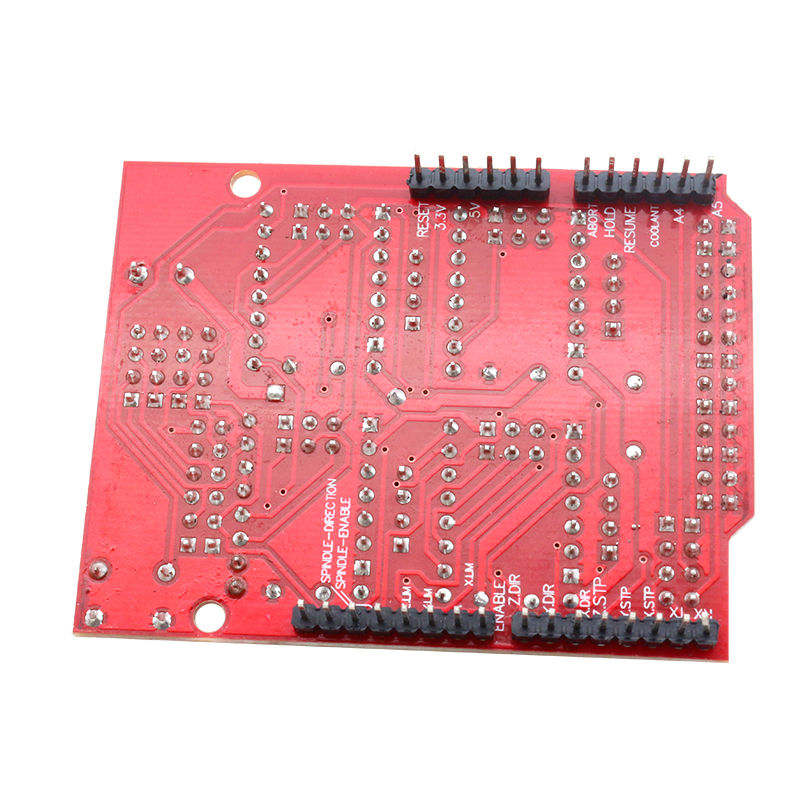A4988 Driver CNC Shield Expansion Board for Arduino V3 Engraver 3D Printer