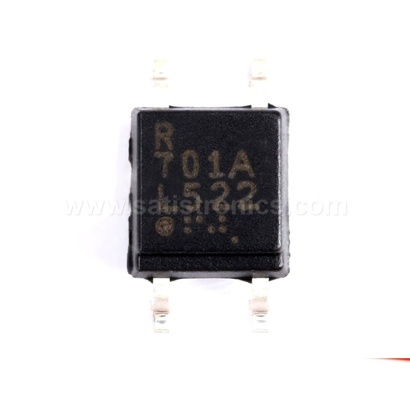 NEC PS2701A-1-F3-A SOP-4 Optocouplers