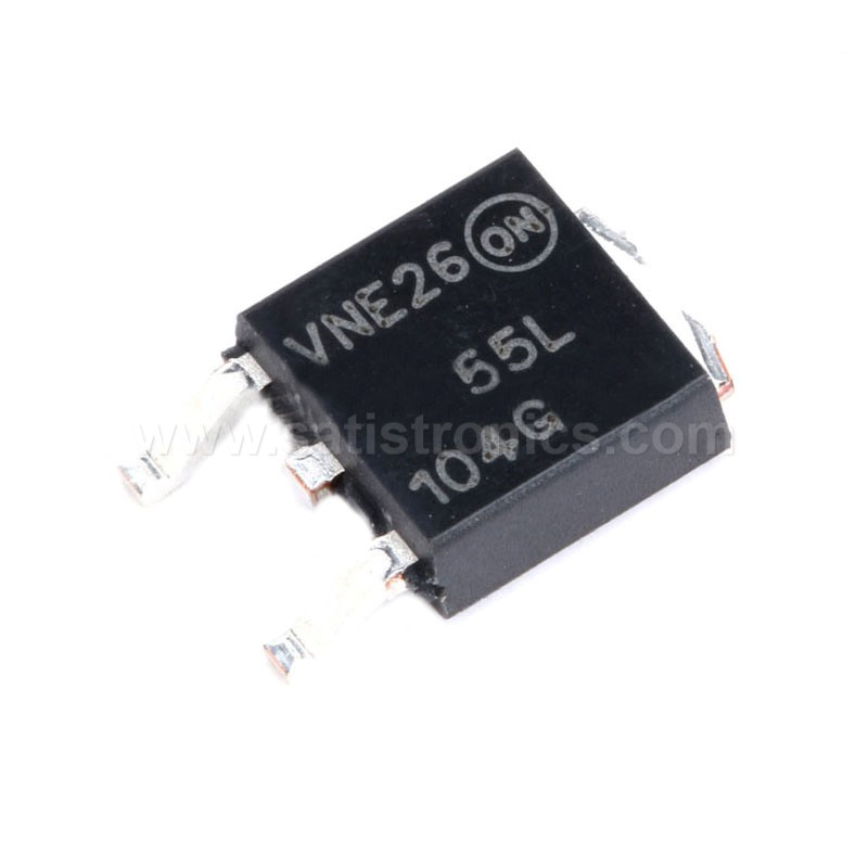 ON NTD3055L104T4G TO-252 MOSFET N-channel