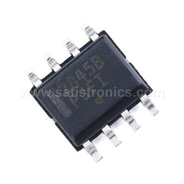 ON UC2845BD1R2G SOIC-8 Controller Switching Power Chip