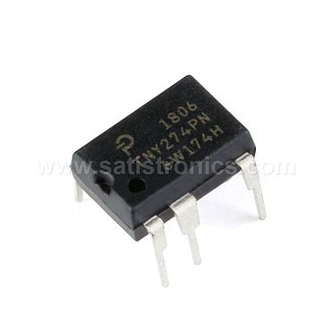 POWER TNY274PN DIP-7 Switching Power Chip