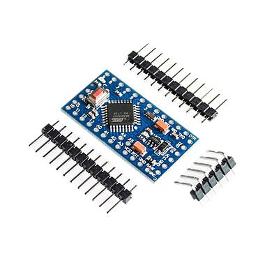 Pro Mini Improved Version ATMEGA328P 5V/16M Interactive Media