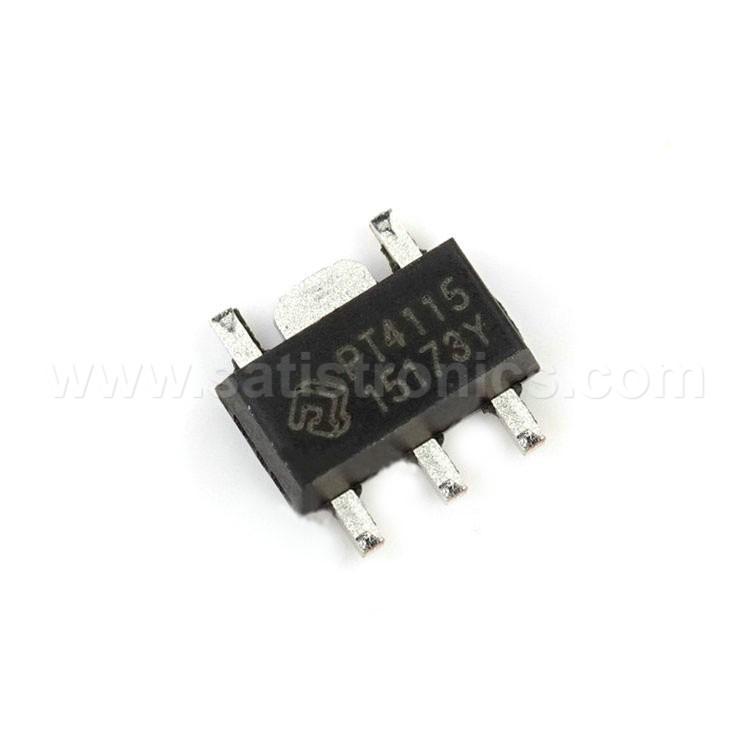 PT4115B89E Chip LED Drive Power SOT-89