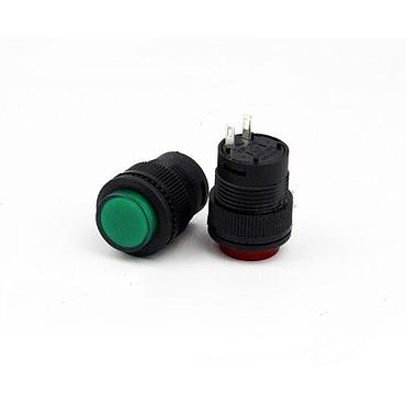 R16-503A Push-Button Switch 16MM Diameter