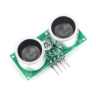 RCWL-1601 Ultrasonic Ranging Sensor Module Compatible HC-SR04 3V-5.5V