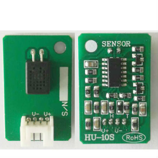 HU-10S Temperature and Humidity Sensor Module Replace RHI-112A