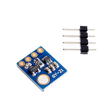 Si7021 Humidity and Tempreture Sensor with I2C Interface Industrial High Precision