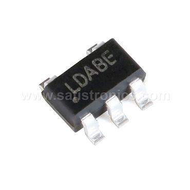 SILERGY SY8088AAC SOT23-5 Step Down Voltage Regulator 1.5MHz 1A