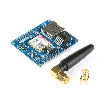 SIM800C Development Board GSM GPRS Module Support with Bluetooth TTS DTMF for Arduino
