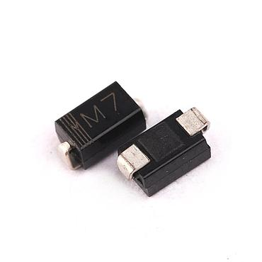 SMA 1N4007 M7 214 Rectifier Diode