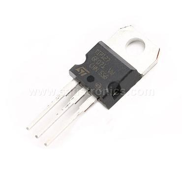 ST TIP127 TO-220 Darlington Transistor