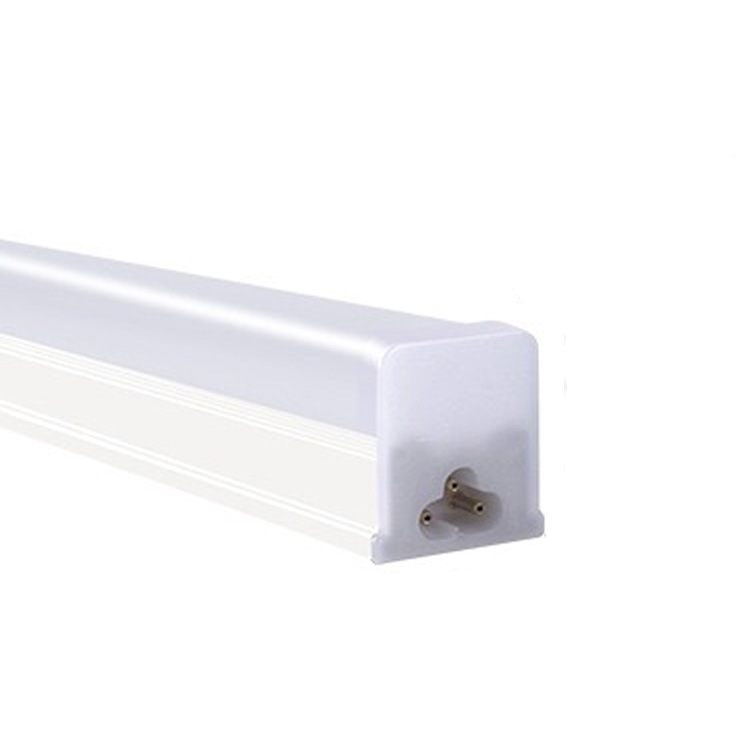 T8 Rectangle LED Light Tube 0.6m/0.9m/1.2m AC 160V-260V Emitting White/Warm White