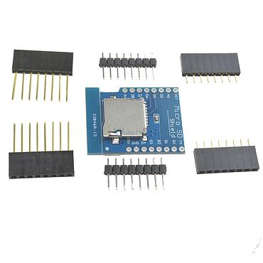 TF WiFi ESP8266 Compatible SD Wireless Module For Arduino