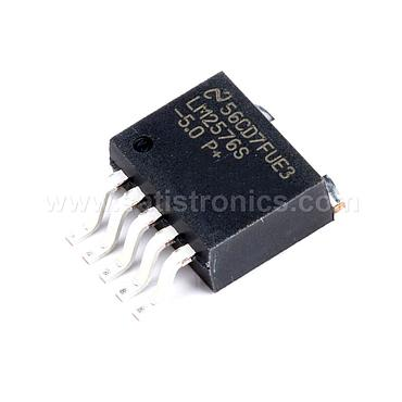 TI LM2576S-5.0 TO-263 DC Converter 3A