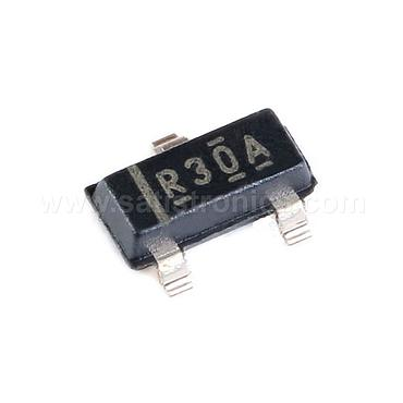 TI REF3012AIDBZR SOT23 Voltage Reference 1.25V Output 50ppm/℃