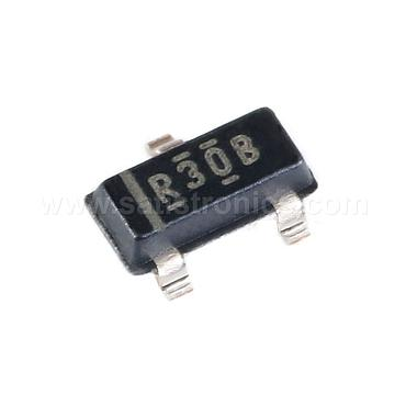 TI REF3020AIDBZR SOT-23 Voltage Reference 2V Output 50ppm/℃