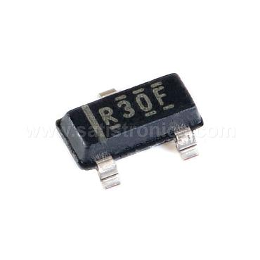 TI REF3030AIDBZR SOT-23 Voltage Reference 3V Output 50ppm/℃