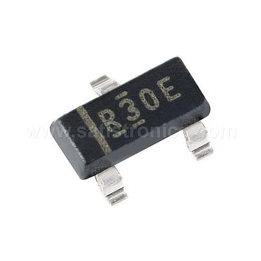 TI REF3040AIDBZR SOT-23 Voltage Reference 42μA Quiescent Current