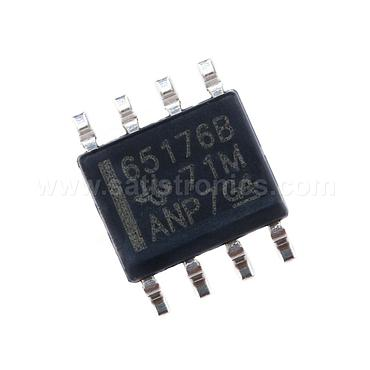 TI SN65176BDR Chip SOIC-8 RS485