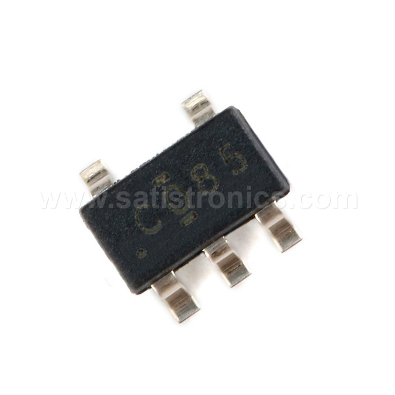 TI SOT23-5 SN74LVC1G08DBVRG4 Single 2-Input Positive Gate Current 32mA