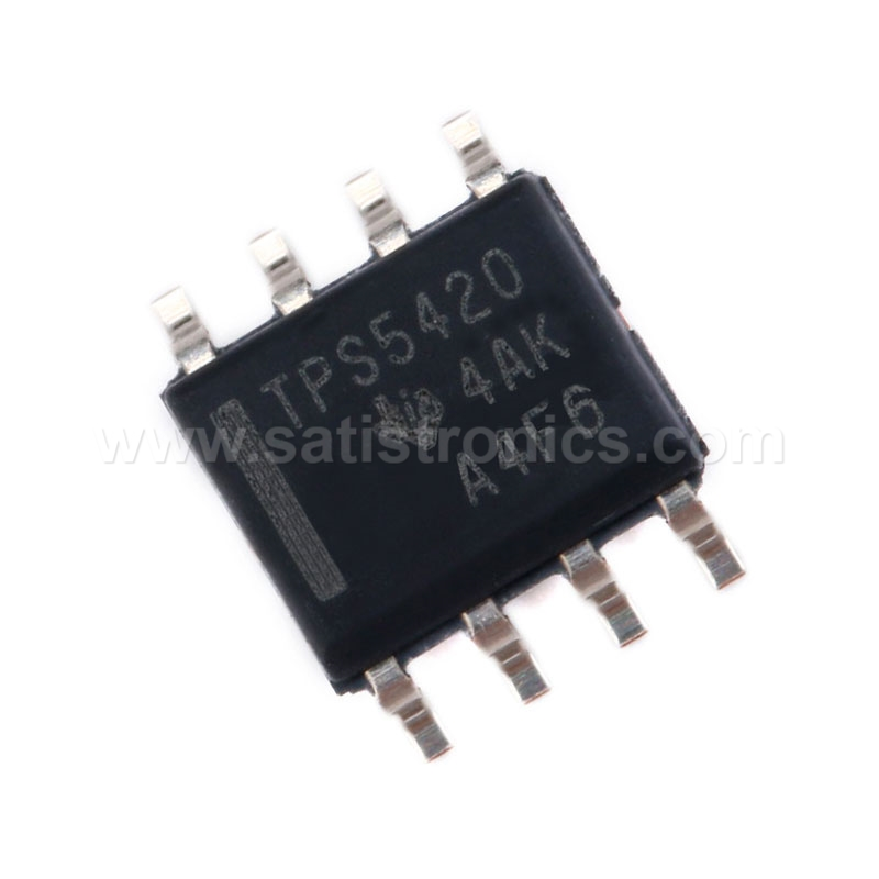 TI TPS5420DR SOIC-8 Buck Converter Adjustable