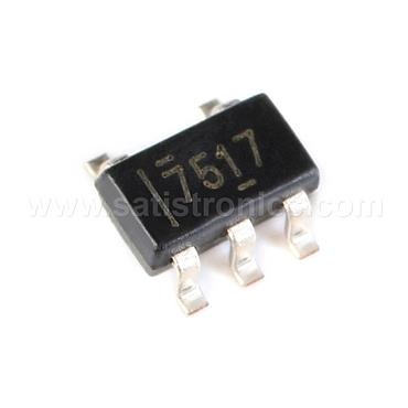 TI UCC27517DBVR Chip IC Gate DVR Low Side 1CH SOT23-5