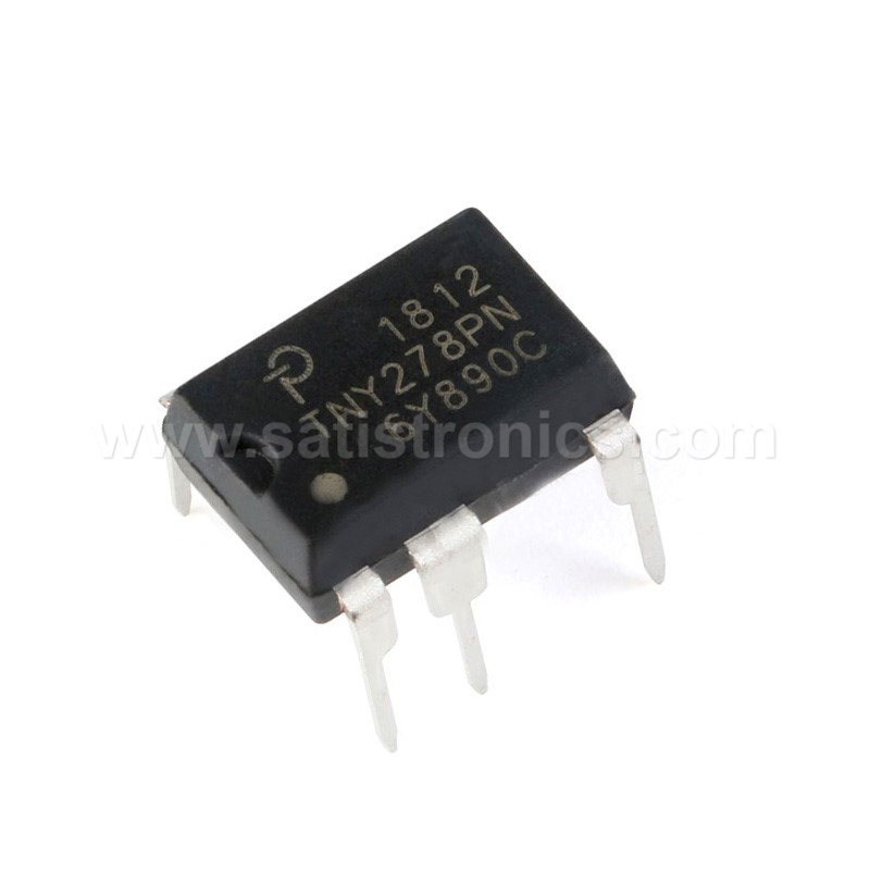 TNY278PN DIP-7 Switching Power Chip